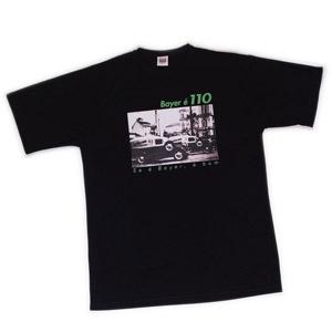 YKZ - Moda e Produtos Corporativos - Camiseta com gravação personalizada.