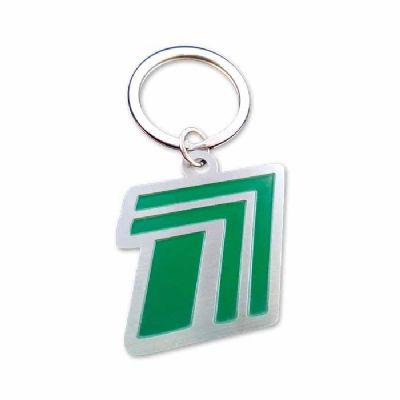 mkorn - Chaveiro metálico personalizado Matushita
