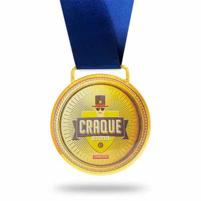 mkorn - Medalha Craque