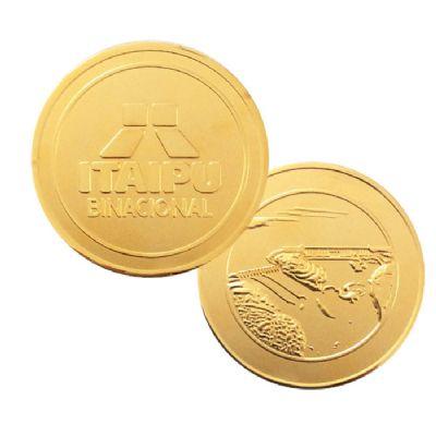 Medalha de premiação - MKorn