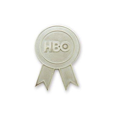 MKorn - Pin de prata da HBO