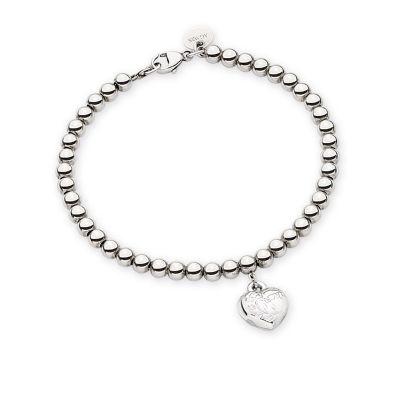 mkorn - Bracelete com pingente