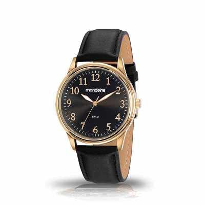 mkorn - Relógio de Pulso Mondaine