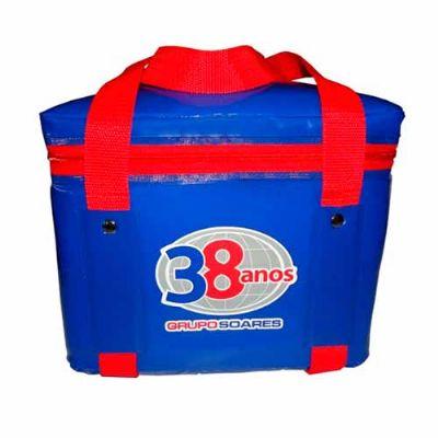 Bolsa Térmica 11 Litros - Galeon Brindes e Embalagens Pr...