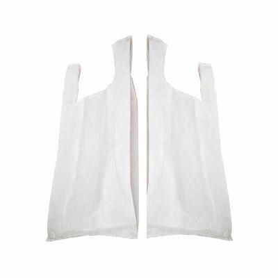 Galeon Brindes e Embalagens Promocionais - Sacola biodegradável com alça camiseta