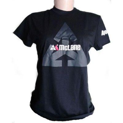 Camiseta feminina malha PV e gola careca - Galeon Brindes e Embalagens Pr...