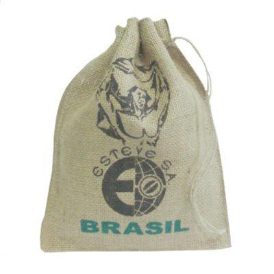 galeon-brindes-e-embalagens-promocionais - Saco personalizado em juta - Medidas: 23 x 30 cm, com cordinha de juta.