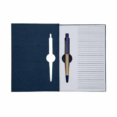 cm3 - Bloco de anotações personalizado
