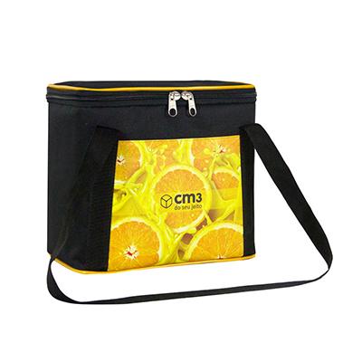 - Bolsa Térmica Fresh. Bolsa térmica personalizada excelente para: alimentos, bebidas, personalização digital com qualidade fotográfica. Medidas em cm:...
