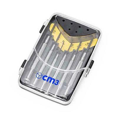 Kit Ferramentas personalizado - CM3