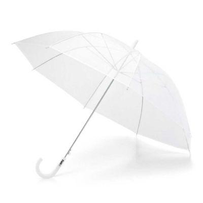 - Guarda chuva transparente personalizado para brindes, promoçoes, campanhas, endomarketing. Guarda chuva com estilo, vai chamar atencao para a sua marc...