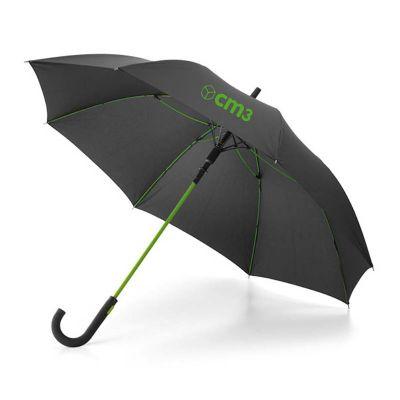 - Guarda chuva personalizado automático, varetas e cabos em fibra de vidro com a mesma cor, resistência a tempestades. Guarda chuva elegante, pratico, u...