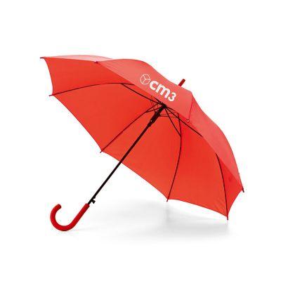 - Guarda chuva automático, personalizado para brindes, promoçoes, clubes, cliente e colaboradores. Brinde com utilidade para o dia a dia e sua marca em...