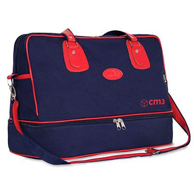 CM3 Ind. e Com. Ltda. - Bolsa Travel.