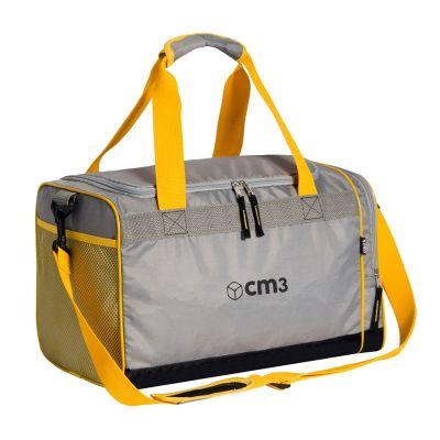 cm3-ind-e-com-ltda - Bolsa de nylon impermeável