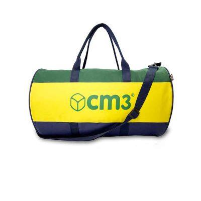 CM3 - Bolsa Promocional Brasil