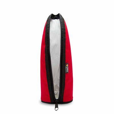 - Bolsa térmica promocional Squeeze Bolsa térmica indicada para: transportar garrafinhas e squeezes.prático, bonito e ideal para atividades físicas; Est...