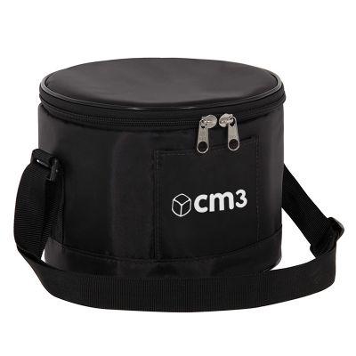 Bolsa térmica Cooler com bolso