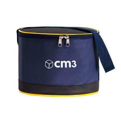 CM3 - Bolsa térmica cooler personalizada bagum