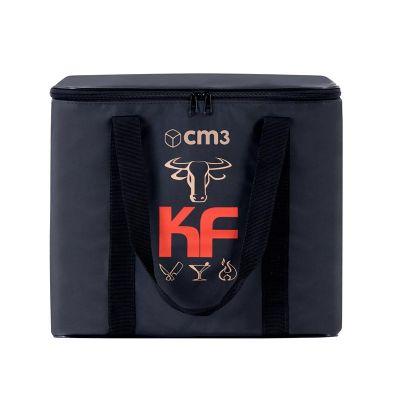 CM3 - Bolsa térmica para brindes square