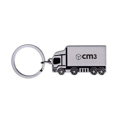 cm3 - Chaveiro de metal personalizado