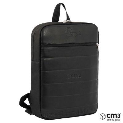 CM3 Ind. e Com. Ltda. - Mochila personalizada.
