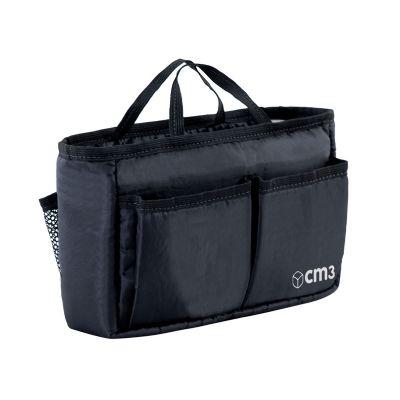 cm3 - Organizador de bolsa.