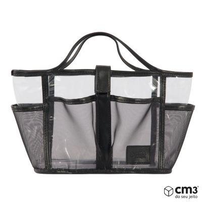 cm3 - Organizador de bolsa personalizado.