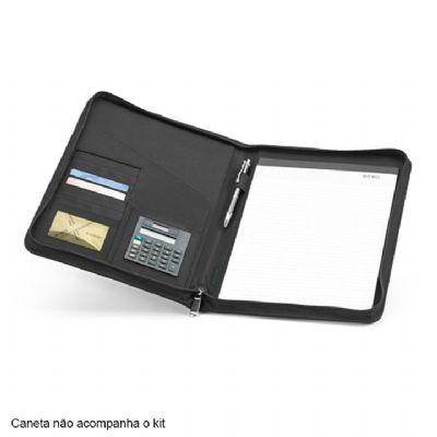 CM3 - Pasta de mão com calculadora