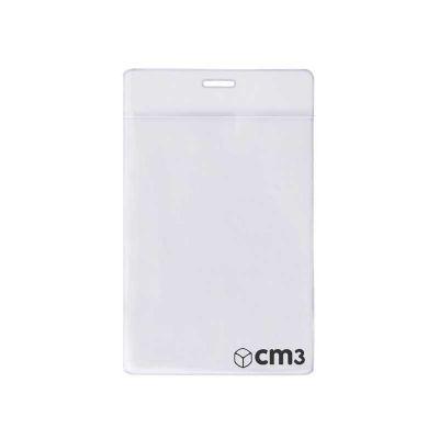 cm3 - Porta crachá cristal L7,8/H11,0
