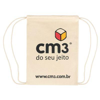 cm3 - Saco mochila água