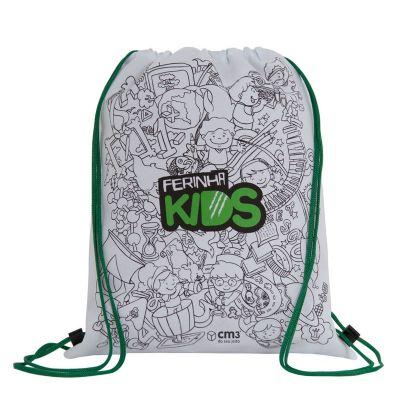 cm3 - Saco mochila kids