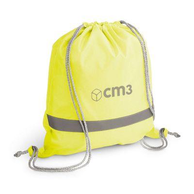 CM3 - Saco mochila personalizado