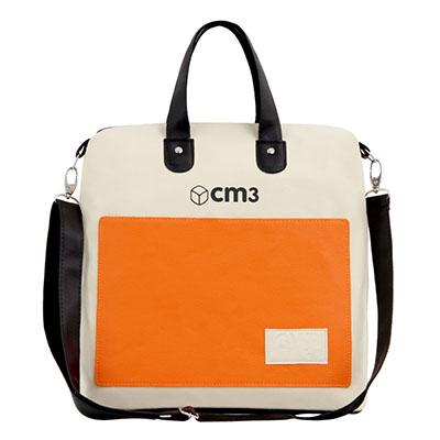 CM3 Ind. e Com. Ltda. - Sacola feminina.