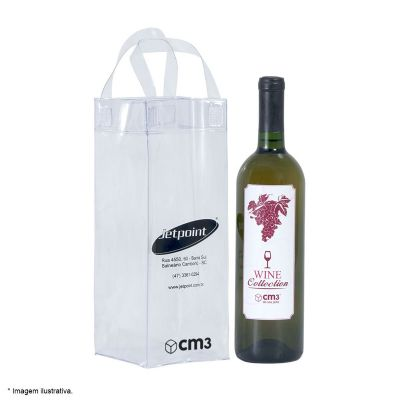 cm3-ind-e-com-ltda - Sacola ice bag personalizada.