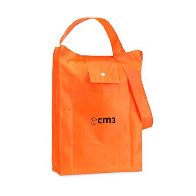 CM3 - Sacola dobrável mercado II
