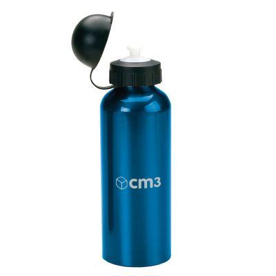 cm3 - Squeeze personalizado com capacidade para 500 ml.