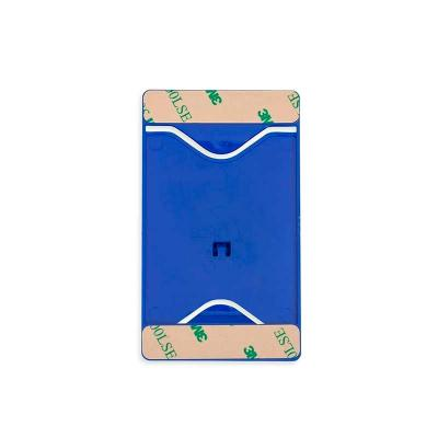 Porta Cartão e Suporte Para Celular