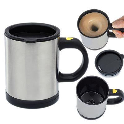 Graph Plus Brindes - Caneca mixer de alumínio e plástico