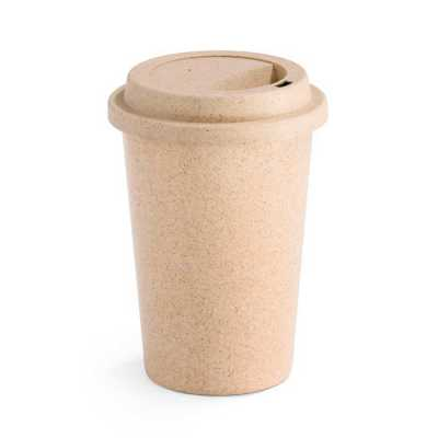 plus-brindes - Copo Bambu
