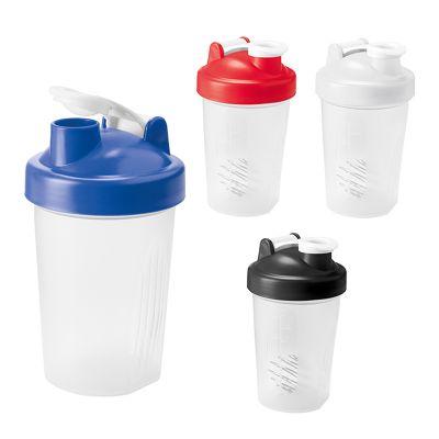 Plus Brindes - Shaker, 550 ml.