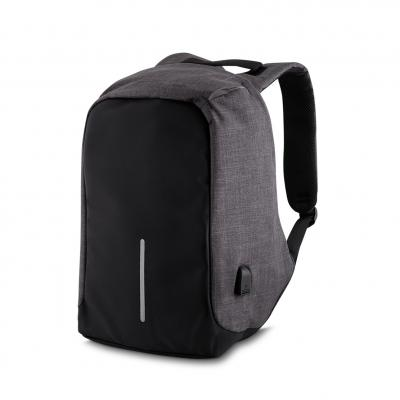 plus-brindes - Mochila Anti Furto Plus