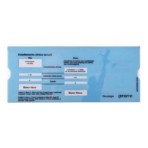 trident - Réguas para uso médico.