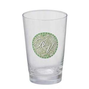 Dumont ABC Porcelanas Personal... - Copo personalizado caldereta em vidro - 350 ml.