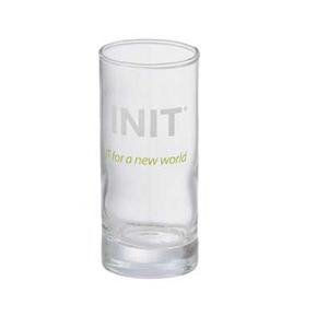 - Copo dose personalizado em vidro - atol - 80 ml. Sua marca presente nos momentos especiais.