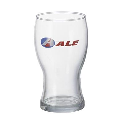 Copo de cerveja frevo vidro 320ml personalizado. - Dumont ABC Porcelanas Personal...