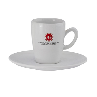 dumont-abc - Xícara de café Genova expr.ox 75 ml.