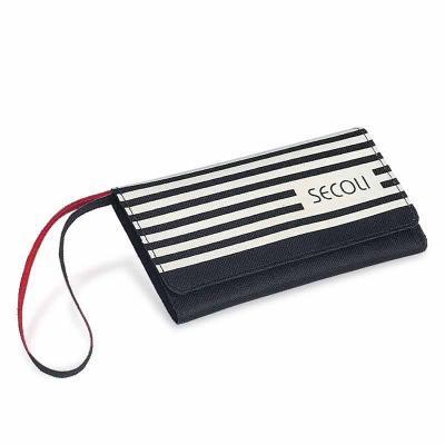 secoli-brindes - Carteira porta celular para levar praticidade a sua marca e no dia a dia do seu cliente