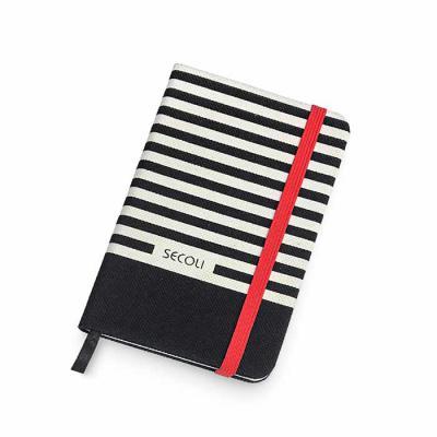 secoli-brindes - Caderneta de Anotações lúdica e de fácil transporte, deixando sua marca sempre junta ao seu cliente sendo possível personalizar nas cores que quiser
