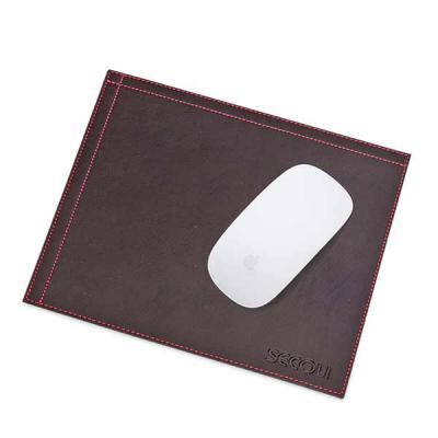 Secoli Brindes - Mouse pad com pintura lateral. Surpreenda seu público com brindes de alta qualidade e resistência!